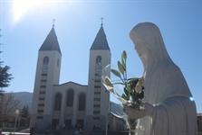 Photo du pèlerinage