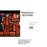 CD Neuvaine du Magnificat
