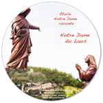 CD AUDIO - ETOILE ND raconte Notre Dame du Laus