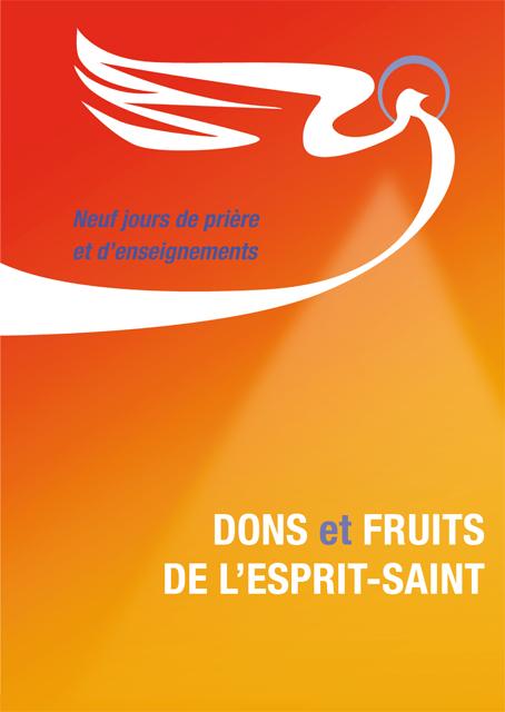 Dons Et Fruits De L Esprit Saint Pr 233 Paration 224 La