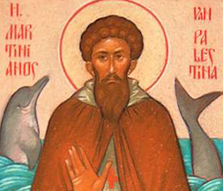 Les martyrs de l'Eglise primitive -  À lire ! Merci mon Dieu de pouvoir encore professer notre foi ♥ 7c29fe82-39a1-4b8e-a2d5-4e5ffa296067-Martinien